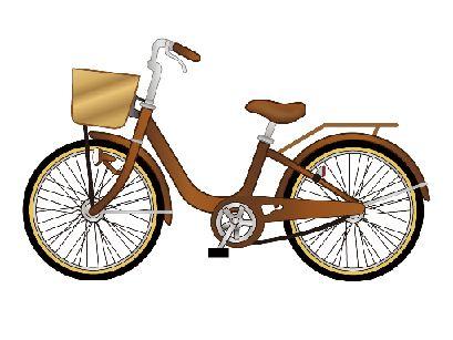 な小径タイプのおしゃれ自転車 ...
